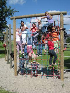 Foto: Bewegte Schule