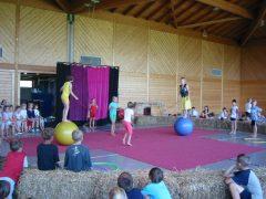 Foto: Zirkus und fremde Kulturen