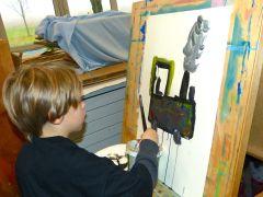Foto: Jugendkunstschule