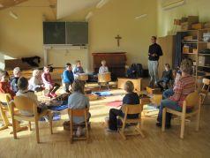 Foto: Kleines Herbstkonzert in der Grundschule