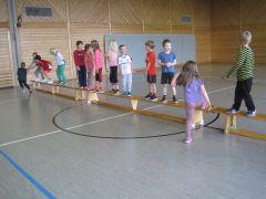 Foto: Sportunterricht