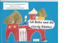 Abb. Theater Ali Baba
